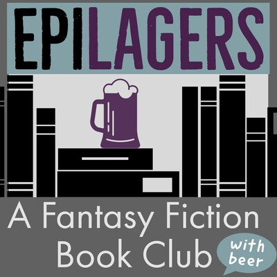 Epilagers: A Book & Beer Club