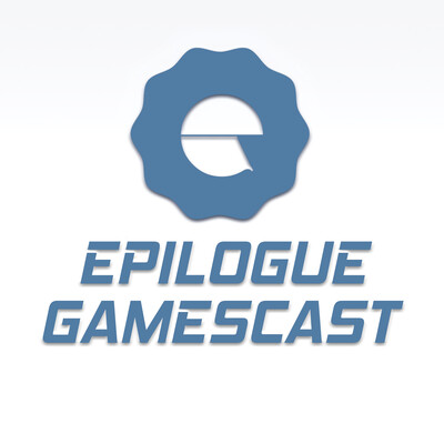 Epilogue Gamescast