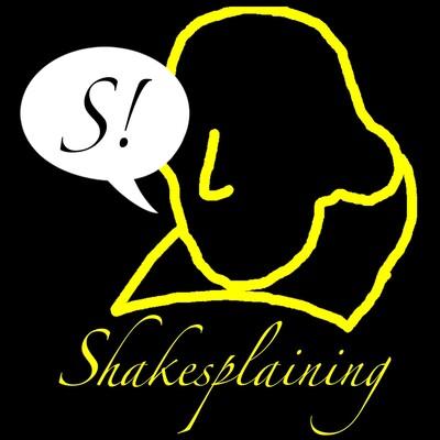 Episodes - Shakesplaining