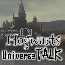 Episodes – Hogwarts Universe