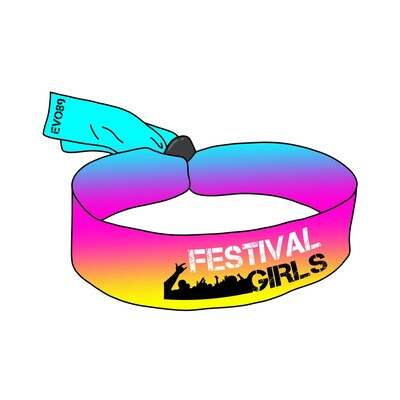 Festival Girls' Podcast