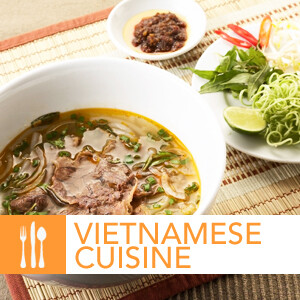 Vietname Cuisine