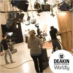 Film and Video program at Deakin