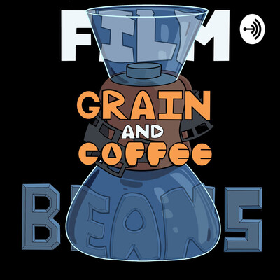 Film Grain and Coffee Beans