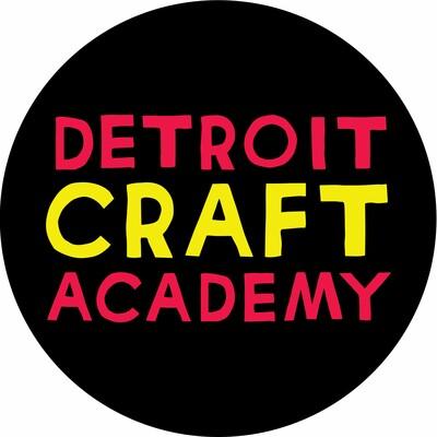 Detroit Craft Academy