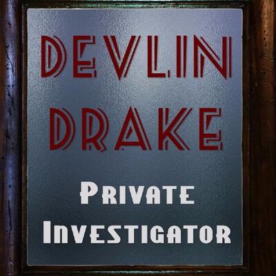 Devlin Drake, PI