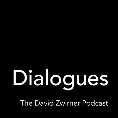 Dialogues | A podcast from David Zwirner about art, artists, and the creative process