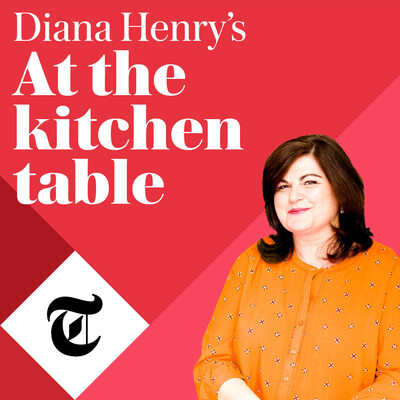 Diana Henry's At the kitchen table