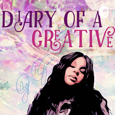 Diary of a Creative