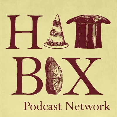 Hatbox Podcast Network