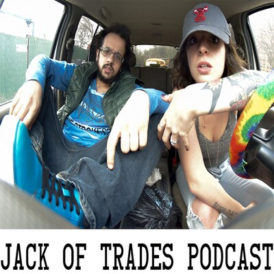 Jack Of Trades Podcast