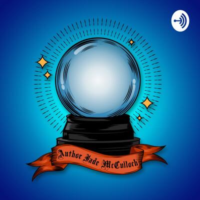 Jade Writes Books