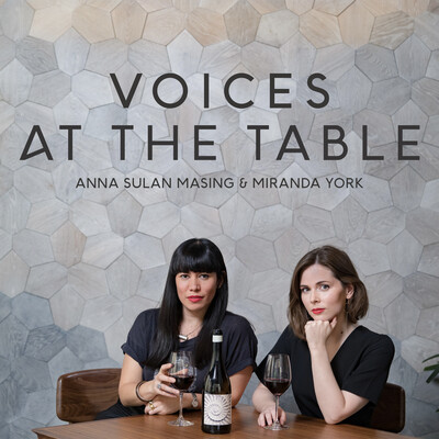 Voices At The Table