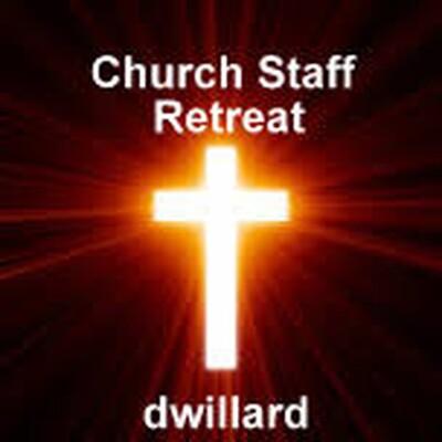 Church Staff Retreat 2004 Baylor