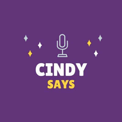 Cindy Says