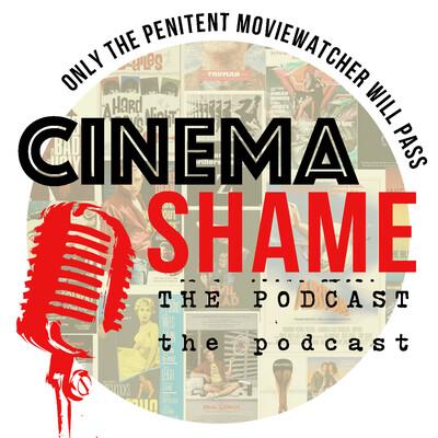 Cinema Shame