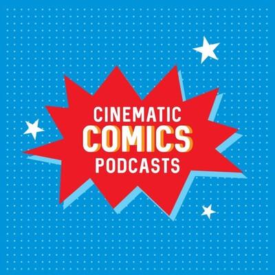 Cinematic Comics