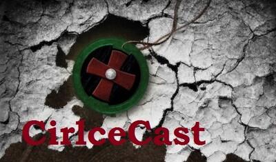 CircleCast: The Ted Dekker Podcast