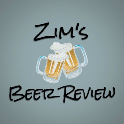 Zim's Beer Review