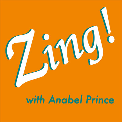 Zing! With Anabel Prince
