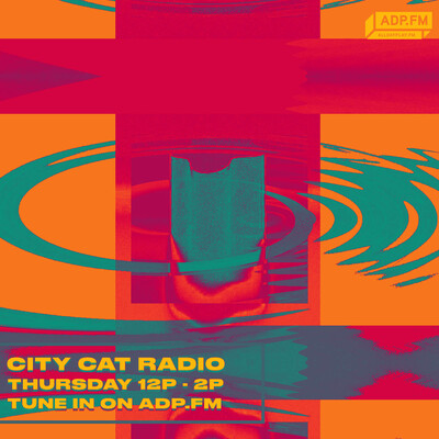 City Cat Radio ADP.FM