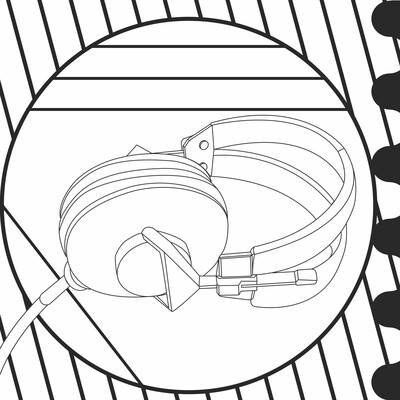 Idle Class Magazine Podcast