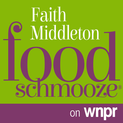 Faith Middleton Food Schmooze