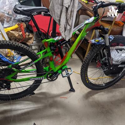 Angry scottsman