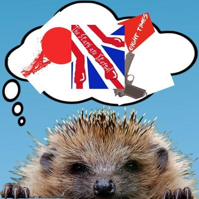 AngryHedgehog's Fanfiction