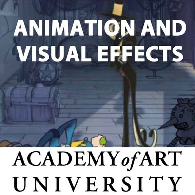 Animation and Visual Effects