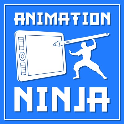 Animation Ninja - How To Survive and Thrive in the Independent Animation Business