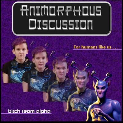 Animorphous Discussion