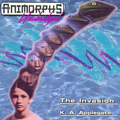 Animorphs Unabridged