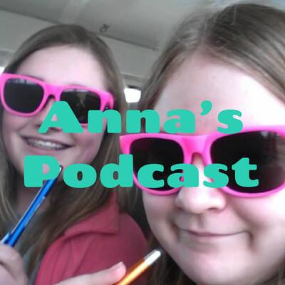 Anna's Podcast
