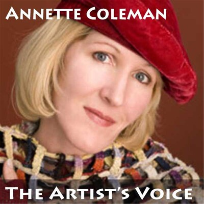 Annette Coleman The Artist's Voice