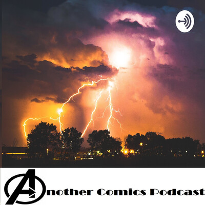 Another Comics Podcast