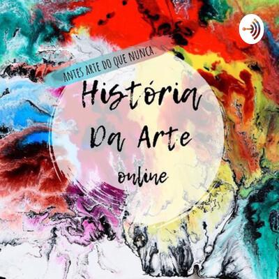 ANTES ARTE DO QUE NUNCA