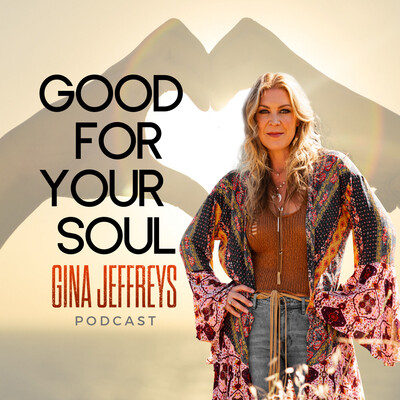 GINA JEFFREYS 'GOOD FOR YOUR SOUL'