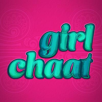 Girl Chaat