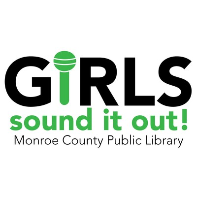 Girls Sound It Out! from Monroe County Public Library