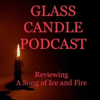 Glass Candle Podcast