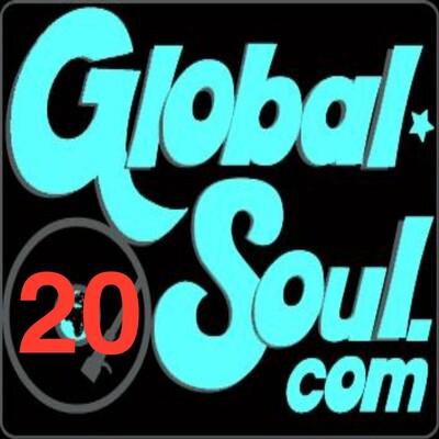 Global-Soul.com San Francisco Podcast 2021 Vol 2