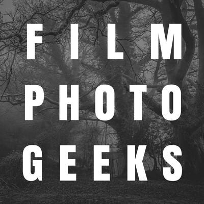 Film Photo Geeks