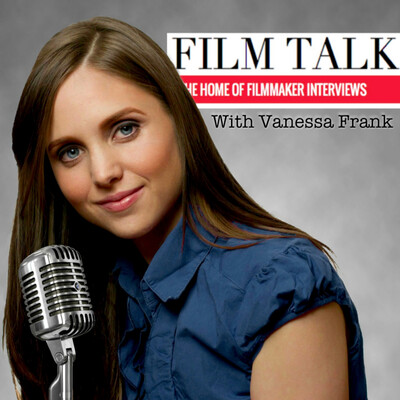 Film Talk | Interviews with the brightest minds in the film industry.