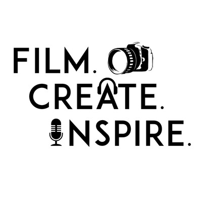 Film. Create. Inspire. [Life as Content Creators]
