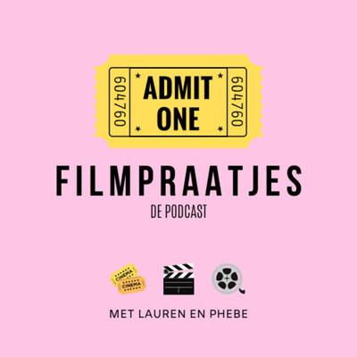 Filmpraatjes de Podcast