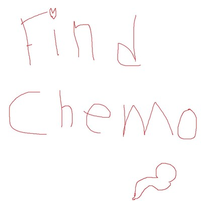 Find Chemo's Podcast
