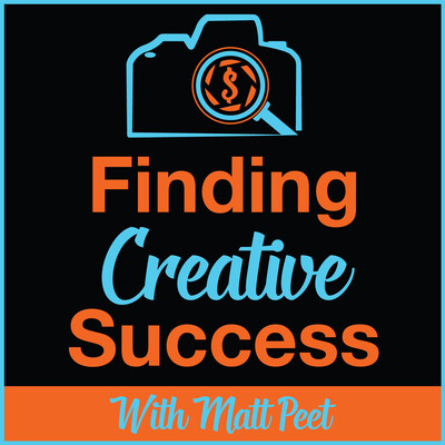 Finding Creative Success