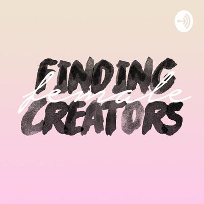 Finding Female Creators