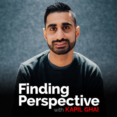 Finding Perspective Podcast